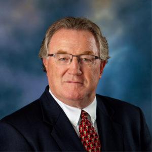 Secretary Jay Moore