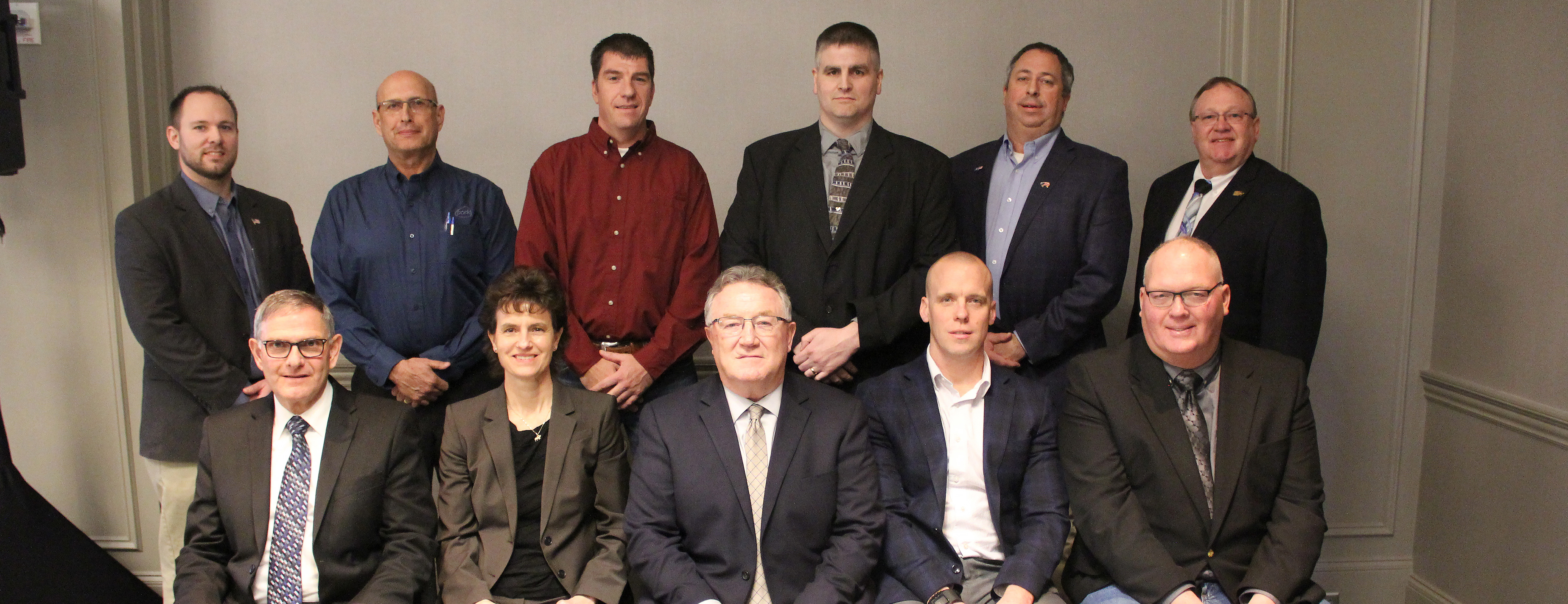 Meet the 2018 MPPA Executive Board