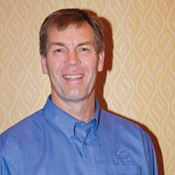 Kevin Hugoson