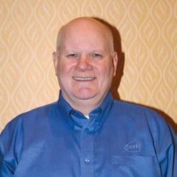Paul FitzSimmons