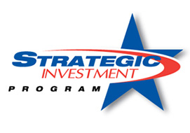 Strategic Investment Logo
