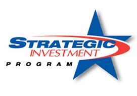 Strategic Investment Logo